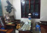 Bán nhà 4 tầng ngõ Trần Phú, Ngô Quyền, Hải Phòng. Giá 3.5 tỷ