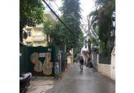 Chính chủ bán nhà đẹp giá tốt nhất Lạc Long Quân, Nghĩa Đô, Cầu Giấy 56m2 5T 3.8 tỷ.