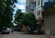 Bán nhà mặt phố 19/5, 61m2 x 7 tầng, cho thuê 40tr/tháng, giá 11.6tỷ, 0987899966