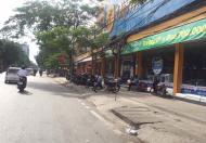 Chuyển nhượng lô đất trong ngõ 278 đường Đà Nẵng, Ngô Quyền, Hải Phòng