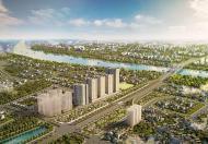 Bán căn hộ view sông 2PN + 2WC 67,6m2 khu vực cầu Đông Trù giá chỉ 1,3 tỷ