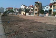 Cần bán lại lô đất đường Nguyễn Công Hoan, đã có sổ, giá 2.5 tỷ, DT: 64m2, tiếp người thiện chí