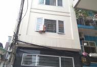 Nguyễn Văn Cừ, mua nhà tặng nội thất 1 tỷ, DT 73m2*5, Giá 5.95 tỷ