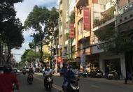 Cần bán nhà MT Nguyễn Van Giai, Q.1, DT: 4.2x17.5m, nở hậu 4.47m, hầm, lửng, 5 lầu. Giá: 26.5 tỷ