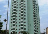 Cho thuê chung cư N2E Trung Hòa Nhân Chính, đầy đủ đồ đạc, 2 phòng ngủ, giá 9tr/tháng