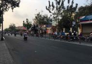 Cho thuê nhà mặt tiền Quang Trung, Q.GV, DT: 4x22m, trệt, 2 lầu. Giá: 55tr/th