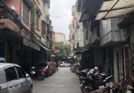 Mặt ngõ đường Trần Quý Cáp-Đống Đa,26m2x5T, giá 3.5 tỷ.