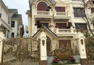 HOT, Biệt thự VIP Bán đảo Linh Đàm, ĐẲNG CẤP ĐẠI GIA, 275m2, 4 tầng, 20 Tỷ, 0379.665.681