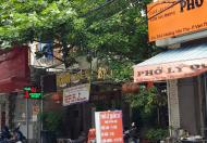 Cho thuê đất MT đường Hoàng Văn Thụ vị trí đắc địa.