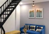 Nhà 1 trệt 1 lửng, 51m2, hẻm Đồng Nai, P.Phước Hải, Nha Trang