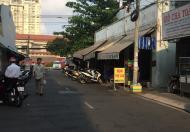 Bán nhà mặt tiền trung tâm chợ Cư Xá Ngân Hàng 4x17 giá 8.6tỷ