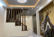 Bán nhà Vương Thừa Vũ, DT 60m2, 5 tầng, 3 thoáng, Ô tô tránh, nhỉnh 3 tỷ