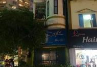 Bán nhà mặt phố Nguyễn Viết Xuân, 94m2x4 tầng, MT7.2m, cho thuê 50tr, 12.5 tỷ, 0987899966