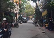 Bán nhà Hoàng Văn Thái Dt 65m Thang máy, Kinh doanh Đỉnh 8.3 tỉ.