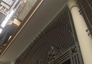 Bán nhà Khâm Thiên, chỉ với 5.6 tỷ sở hữu ngay căn nhà hoành tráng, 90m2x3T, MT 5.0m