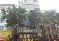 Cho thuê văn phòng mặt phố số 66 Trần Đại Nghĩa, Hai Bà Trừng. DT: 80m2 17tr/tháng