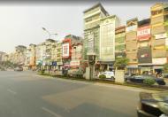 Mặt đường Đê La Thành, Nguyễn Chí Thanh, Đống Đa, 52m2, kinh doanh, giá 13.5 tỷ