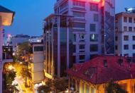 Cho thuê văn phòng 40-100-200m2 giá 13 triệu mặt phố Trần Quốc Toản quận Hoàn Kiếm