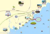 Đất nền khu vực đường ven Biển Hùng Vương, tx. LaGi Bình Thuận (gần Song Thành Resort)