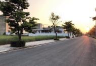 Bán lô đất 134,75m2 (5,5x22,5) đường 7,5m sát trường đại học, giá 2ti3