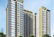 Cần cho thuê căn hộ the botanica tân bình 57m2, 1+1PN hoàn thiện cơ bản giá 14.5 triệu/tháng.