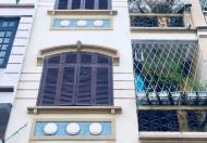 Cho thuê nhà tại Mạc Thái Tổ, Cầu Giấy hợp làm vp, ở hộ gia đình , kinh doanh online, chdv, spa, ...