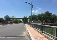 Mở bán dự án đất biệt thự đã có sổ mặt tiền đường Thăng Long giá rẻ