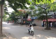Mặt phố Vũ Tông phan, 140 m2, mặt tiền 8,5 mét, vie sông, kinh doanh cực tốt