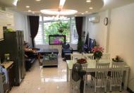 Bán nhà ngõ 26 Đỗ Quang, 72m2, 5 tầng, vỉa hè rộng, kinh doanh, 16 tỷ.