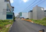 Cần Bán Lô Đất Đường 12 Tam Da, Dự Án Việt Nhân P.Trường Thạnh, Giá Chỉ 2250tr