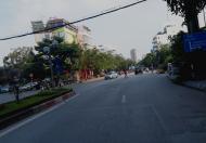 Bán nhà mặt phố Lạc Long Quân, Tây Hồ, 90m2-MT 8m, 16.8 tỷ 0981387999