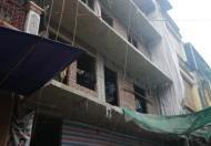 Cho thuê mặt bằng kinh doanh tại mặt chợ Kim Giang giá siêu rẻ chỉ 4,5 triệu/tháng.