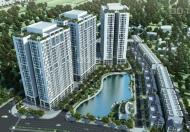 Bán căn hộ 3PN, 86m2 tại mặt đường 70 cách đại học Công Nghiệp chưa đến 500m, giá chi 2ty2