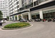 Cho thuê sảnh TTTM ở times city
