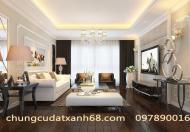 Chỉ từ 4.2 tỷ sở hữu ngay căn góc 4 ngủ 140m2 Green Pearl 378 Minh Khai