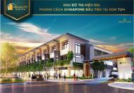 Dự án đất nền Megacity đang sốt!!! Giá chỉ từ 380tr/ nền 170m2 - Đầu tư sinh lời cao!!!