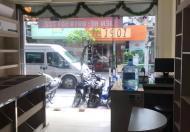 Nhà  mặt phố Thợ Nhuộm- Hoàn Kiếm- KD Spa- thời trang -ngân hàng - cafe...