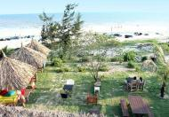 Bán đất 1000 m2 chính chủ khu vực đường ven biển Hùng Vương, Lagi Bình Thuận, SHR