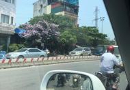 Bán nhà mặt phố Nguyễn Khoái,DT 54m x 3 tầng,MT 4m,kinh doanh tốt nhất