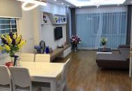 Bán nhà mới đẹp 45m2  ngõ 535 Kim Mã, ô tô đỗ cửa giá 6.2 tỷ.