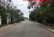 Cần bán gấp đất khu biệt thự Eden, Thảo Điền, Q2, DT 10x20m, giá 135tr/m2