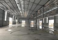 Chính chủ cho thuê kho xưởng 600m2, 1000m2, 2000m2 tại TT Văn Giang - Hưng Yên.
