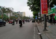 Bán nhà mặt phố Nam Đồng Đống Đa 170m MT 7m 4 tầng mặt phố kinh doanh vô địch.