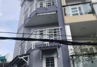 Chuyển công tác, bán gấp nhà Bình Thạnh, HXH, 42m – 4.4 tỷ - LH Ms Trang 0982 487 900