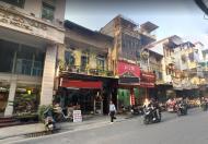 Mặt phố Lò Đúc, Hai Bà Trưng, hiếm nhà bán, 117m2 chỉ 22 tỷ. 0945204322.