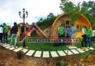 Hot ! hot! Đại Hải Farm Stay - Trang Trại Nghĩ Dưỡng Đại Hải FarmStay - chỉ 370TR sở Hữu 5050m2