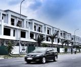 Shophouse 3 tầng 225m2 kinh doanh đường 26m, giá chưa đến 3.5tỷ tại dự án Centa City