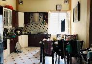 Nhà 5 tầng mặt ngõ Ô TÔ tránh Nguyễn Văn Cừ dt 115m2 SĐCC giá 6,5 tỷ - 0915276885