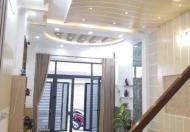 Nhà đường Võ Thành Trang, Tân Bình, 72m2, 2 tầng, giá 6,6 tỷ.