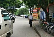 Bán nhà Mặt phố Nguyễn Khuyến- Hà Đông, 7 tầng, thang máy, thuê 40tr tháng , 0987899966